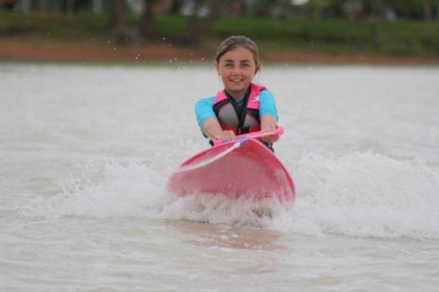 Copi Aust Day Narrelles 2012 053