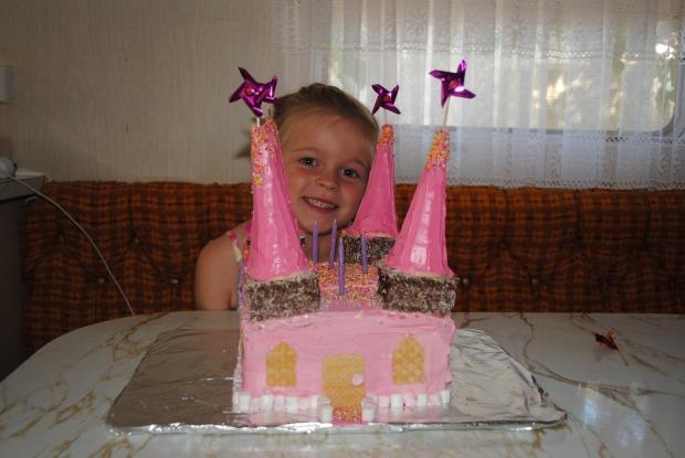 Emma Daley 6th Birthday Easter Sun Copi
