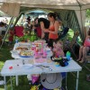 Emma Daley's 6th Birthday Easter Sunday-Copi style party